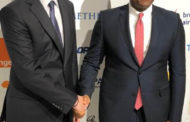The Time is Now to Invest in Africa and African SMEs, Tony Elumelu Tells Global Investors in Paris