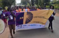 UN agency launches 16 days activism against gender-based violence