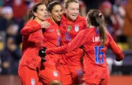 U.S. Women's Soccer Team Granted Class Status in Equal Pay Lawsuit