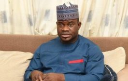 Kogi Poll: Yahaya Bello leading in 8 LGs