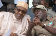 APC Governors accuse  Oshiomhole of being unfair to Buhari for not calling NEC meeting
