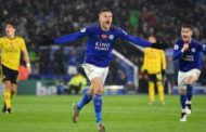 Premiership Results: Leicester City beat Arsenal 2-0 and move up to second + All Results