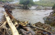 Kenya landslide: At least 29 killed after heavy rains
