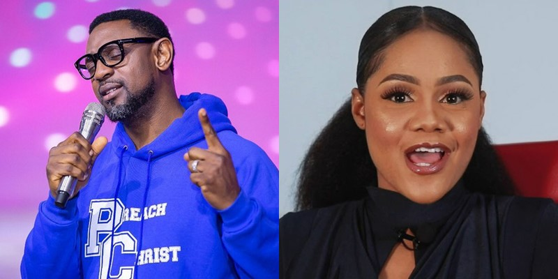Rape suit: No court imposed N1m fine on me – Busola Dakolo