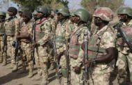 Nigerian Troops escape another ambush by Boko Haram – Army