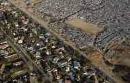 South Africa 'among the most unequal countries in the world'