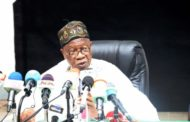 Lai Mohammed accuses U.S. of sowing seed of religious mistrust in Nigeria