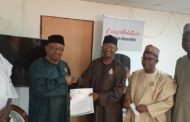 Buhari appoints new CMD for Aminu Kano Teaching Hospital