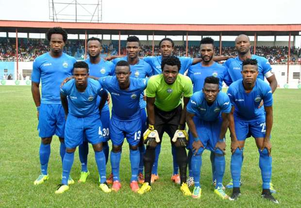 CAF: Enyimba lose 2-0 away to Hassania Agadir