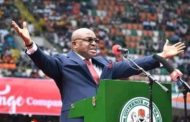 Gov. Udom praises citizens' support and unity at Christmas