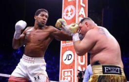 Anthony Joshua reclaims world boxing titles from Andy Ruiz Jr