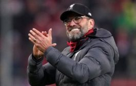 Jurgen Klopp signs new Liverpool deal until 2024