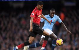 Premier League Derby: Man Utd victory dents Man City's Title Chase