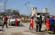 Dozens killed in Mogadishu car bomb attack