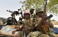 At least 60 killed in Niger militant attack