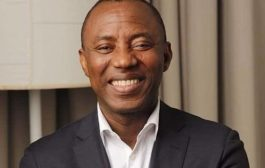 Sowore: Attorney General orders DSS to hands off prosecution