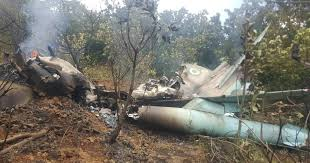 "Reps to proffer ""lasting solutions"" to NAF crashes"