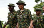 Buhari commends Chadian military over counter insurgency