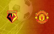 Today's Premier League: Watford vs Manchester United (14:00) + Tottenham Hotspur vs Chelsea (16:30)