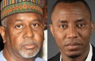CAN commends Buhari's release of Dasuki, Sowore