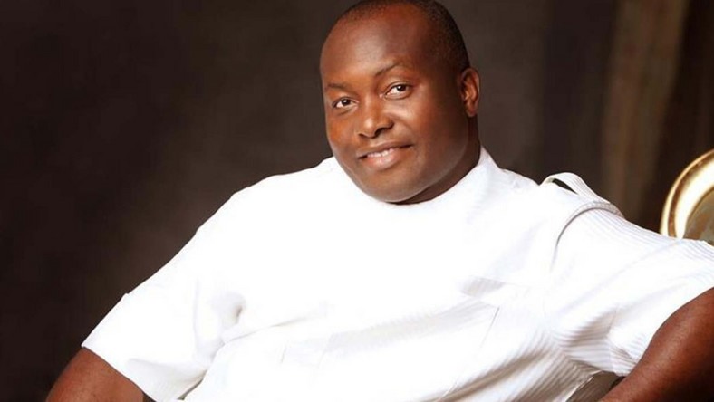 Ifeanyi Ubah's alleged fraud case adjourned to Feb. 13