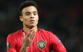 Europa League: Man United win big as Mason Greenwood (2), Ashley Young and Juan Mata stun AZ Alkmaar at Old Trafford + All Results for Thursday