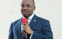 Gov. Udom's father dies at 90