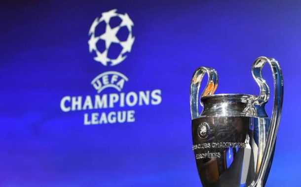 Champions League: Who is through from each group so far?