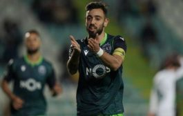 Bruno Fernandes: Man Utd close to signing Sporting Lisbon midfielder for initial £47m