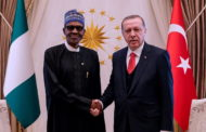 FG reaffirms deep economic relations with Turkey