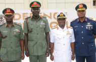 Reps call for resignation of Service Chiefs