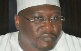 Supreme Court upholds Fintiri's election as Adamawa State Governor