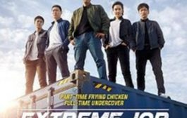 "Korean blockbuster ""Extreme Job"" light-up Asian Film Festival in FCT"