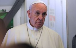 Pope Francis appoints first woman junior foreign affairs minister