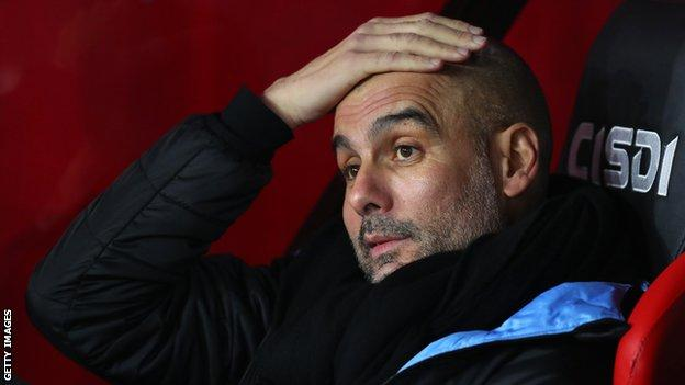 Today's FA Cup matches: Man City vs Fulham + Others