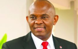 ‎Tony Elumelu Donates Information Technology Centre to Ambrose Ali University