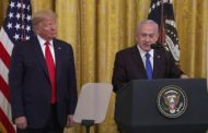 Trump releases long-awaited Middle-East peace plan
