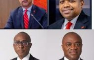 UBA - Africa's Global Bank - Announces Appointments to Group Board and Africa Operations – Underlining Importance of African and Global Business Lines