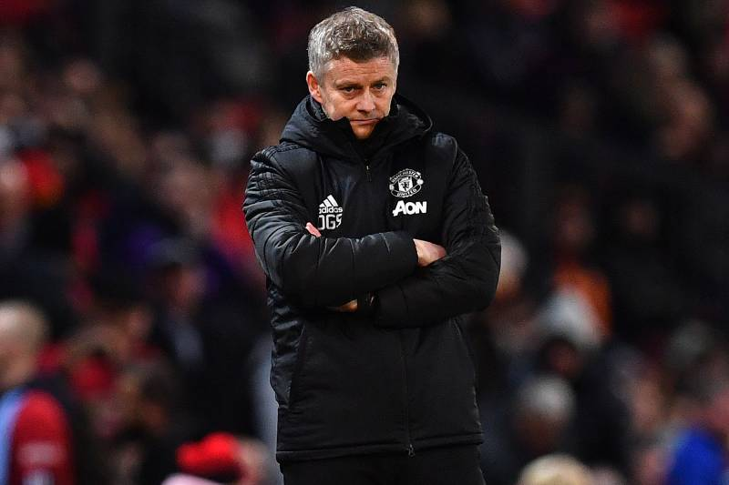 Ole Gunnar Solskjaer: Man Utd boss says there is 'no quick fix' at Old Trafford