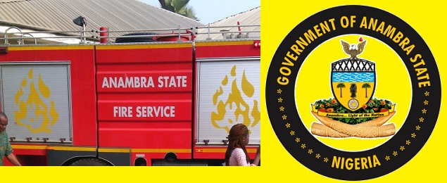 FIGHTING FIRES: OTHER STATES CAN LEARN FROM ANAMBRA
