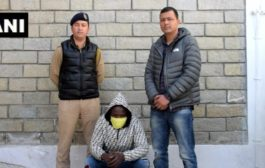 Nigerian drug kingpin arrested in India