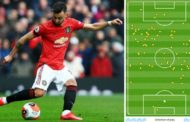 Bruno Fernandes: Manchester United fans have a new hero - Peter Crouch analysis