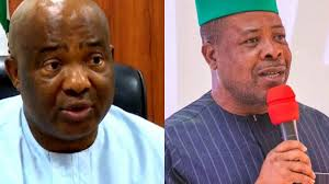 Imo Governorship: Uzodinma wants Supreme Court to dismiss Ihedioha's motion
