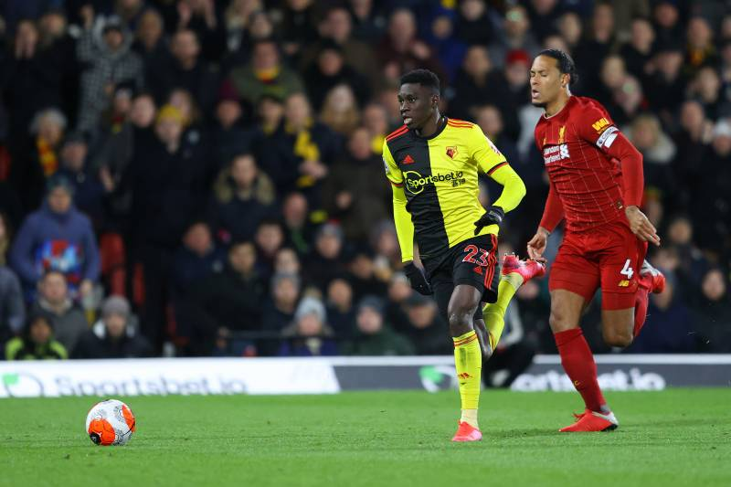 Premier League: Liverpool Shocked 3-0 by Watford, Suffer 1st Premier League Loss in  44 Games