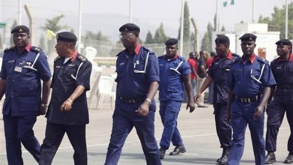 4 NSCDC officers kidnapped in Kogi State