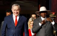 Netanyahu says Israel and Sudan to normalise ties soon