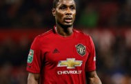 Odion Ighalo: Manchester United striker says he took pay cut to make loan deal happen
