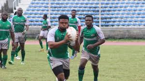 National Sports Festival: Lagos Rugby team laments training kits