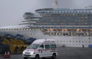 Coronavirus: Forty infected Americans among cruise ship evacuees