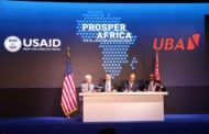 UBA, USAID SIGN MOU TO ADVANCE THE TWO-WAY TRADE AND INVESTMENT GOALS OF PROSPER AFRICA